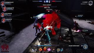 Breach | PC Gameplay | 1080p HD | Max Settings
