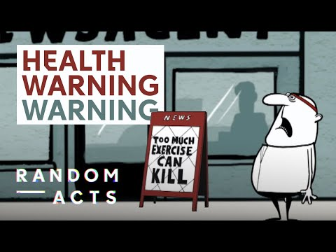 May Cause Death: Hazardous Health Warnings