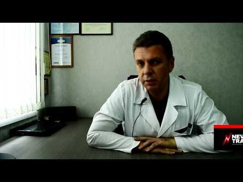 """Андрей Перхуров: """" Жидкостная цитология в онкологии доводит диагноз до стопроцентной точности"""""""