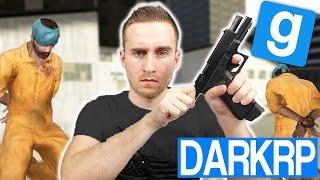 PRISE D'OTAGE INCROYABLE ! - Garry's Mod DarkRP