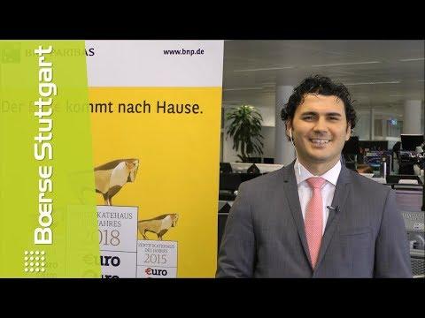 Thema der Woche: Ölpreise klettern auf 3 1/2 Jahreshoch | Börse Stuttgart