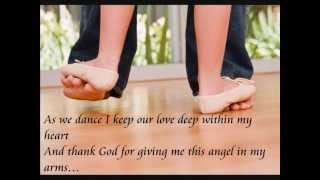 Daddys little angel lyrics - T Carter Music