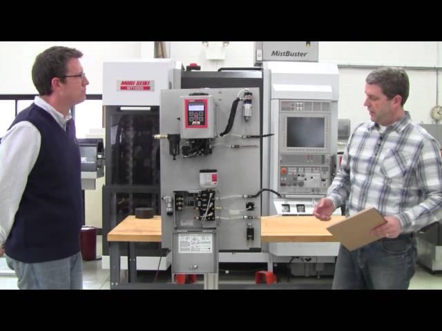 Unist MQL Minute #4: Coolubricator™ VS Serv-O-Spray™