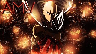 |AMV| One Punch Man -  Indestructible