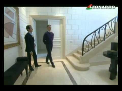 stefano dorata case di lorenzo roma completo youtube. Black Bedroom Furniture Sets. Home Design Ideas