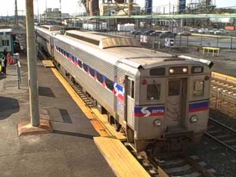 Marcus hook pa station septa r2 regional rail youtube marcus hook pa station septa r2 regional rail publicscrutiny