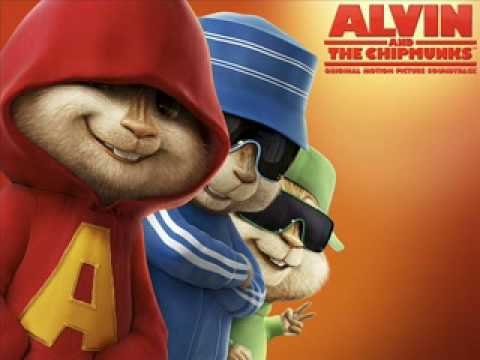 Alvin And The Chipmunks - Apologize  Timbaland.flv