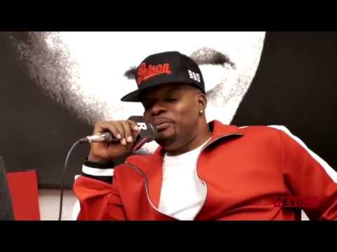 Ricky Bell Talks Hopeful New Edition Tour & Dropping New Music With His Wife
