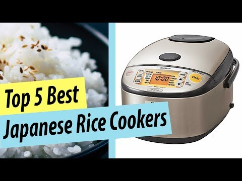 best-rice-cooker-|-top-5-japanese-rice-cooker-reviews