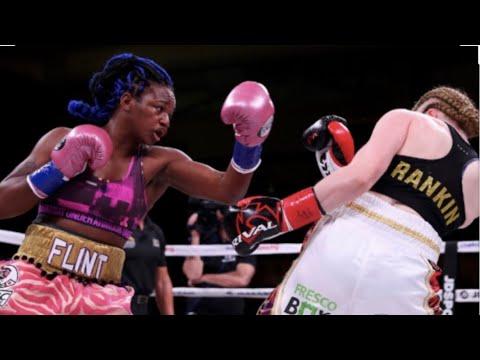 Download CLARESSA SHIELDS VS HANNA RANKIN FULL FIGHT
