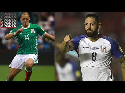 Bring the World Cup To The USA! [US, Mexico and Canada Make Joint Bid]