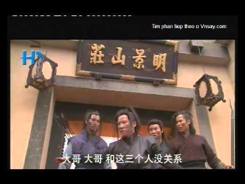 Phim Tan Luu Tinh Ho Diep Kiem Tap 4 Phan 1