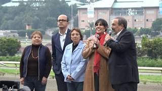 HOMENAJE A JOSÉ JOSÉ EN EL HIPÓDROMO
