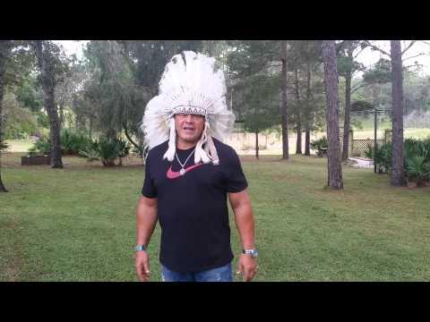 WWE Legend Tatanka Thanks WWFStars