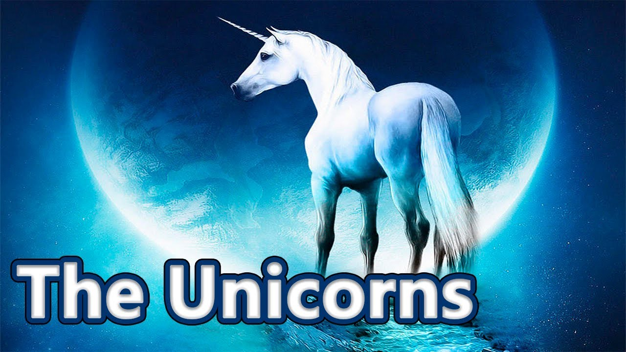 The Unicorns: The Mythical Horses - Mythological Bestiary #09 - See U in  History