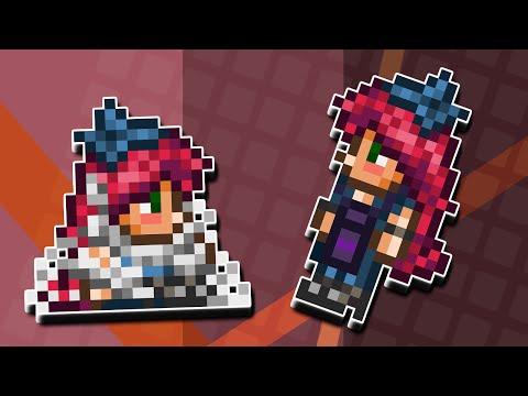 Rainbow Crystal Staff Moon Lord Drop Terraria 1 3