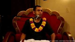 In defense of Lord Rama : HG Radhika Raman Prabhu  Day 1