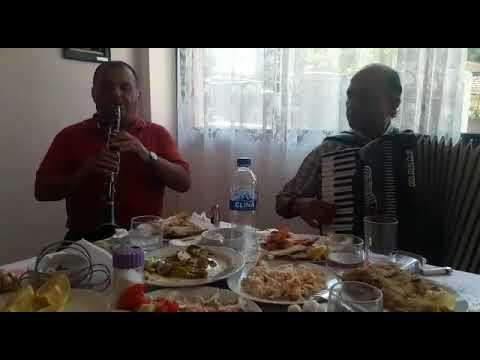 Muzik Live Behar Cullhaj  &  Rafail Caka