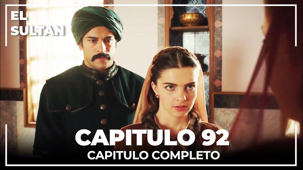 Download El Sultán | Capitulo 92 Completo