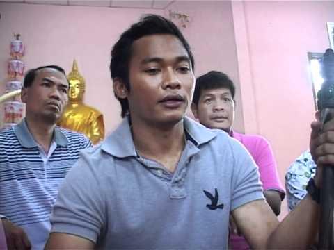 จา พนม ยีรัมย์ ดารานักแสดงชื่อดังจากต้มยำกุ้งเผย ไม่เคยพบกับ บัวขาว ป