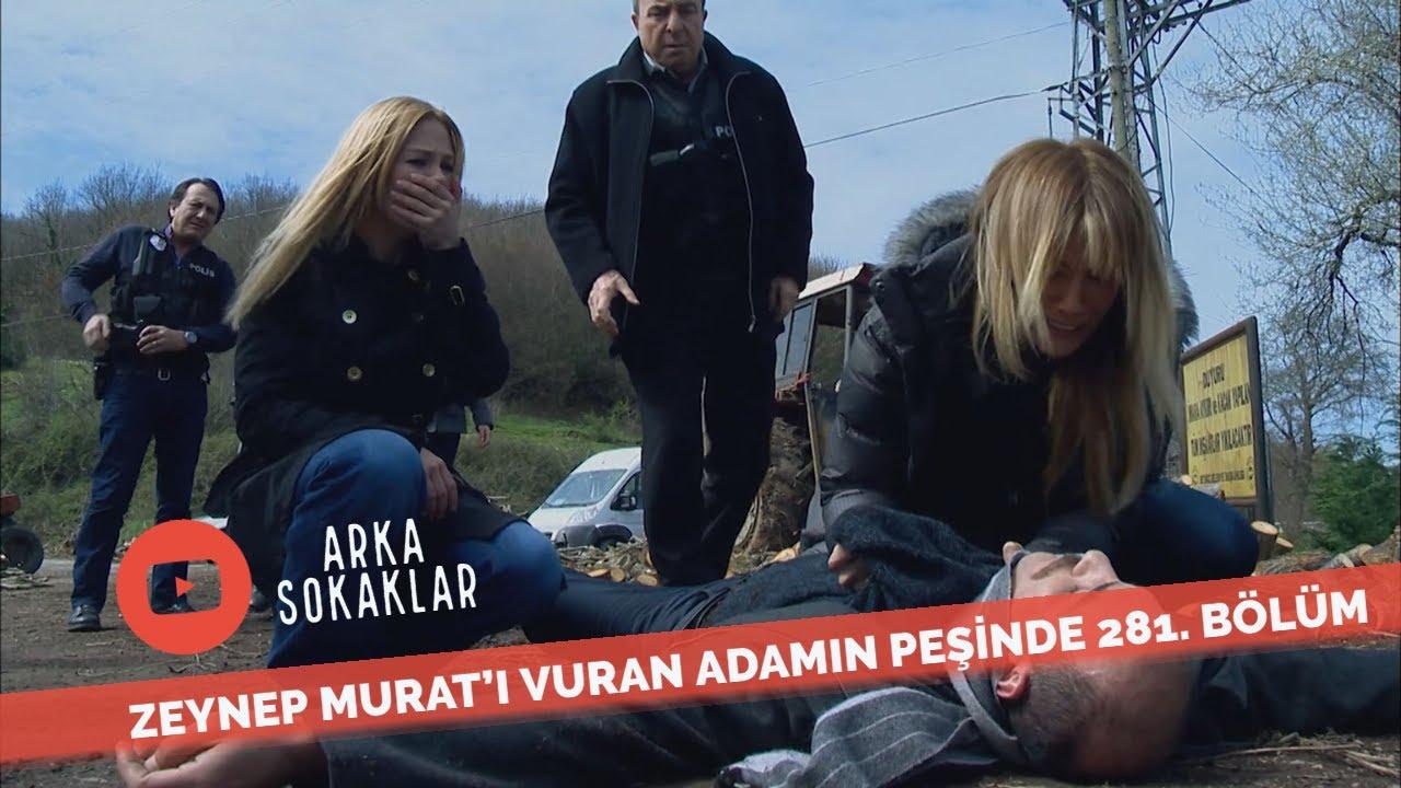Murat'ı Vuran Adamın Peşinde 281. Bölüm