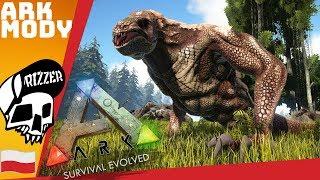 Co To Jest? Crawler z Mysterious Mysteris  - Ark Survival Evolved PL   Rizzer gameplay po polsku