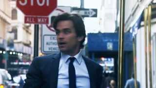 White collar Trailer - Buster Time