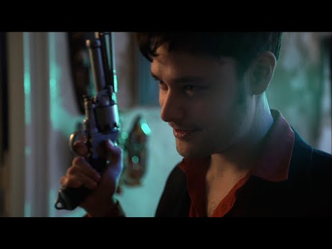DYLAN - Dream of the Living Dead (Pilot) - Subtitles in English/Italian/Serbian/Portugese- Dylan Dog