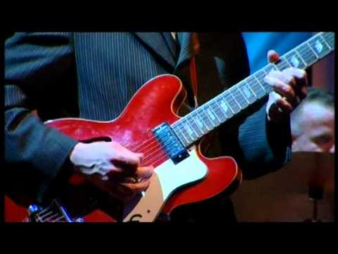 MUD MORGANFIELD Live Leave me alone @ Later with Jools Holland 2012 HQ