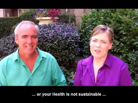'Complete Your Energy Puzzle' Workshop - Melbourne 25 May 2013 streaming vf