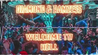 Скачать Diamond Ramzess Welcome To Hell Official Anthem MMW FREE DOWNLOAD