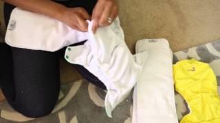 Kanga Care  Rumparooz Cloth Diapers