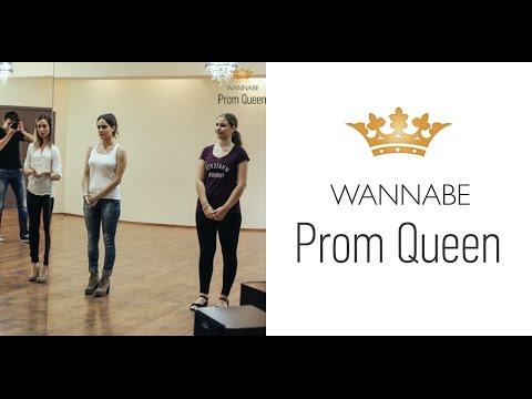 Wannabe Prom Queen: 7. epizoda - Mala škola stila i plesa