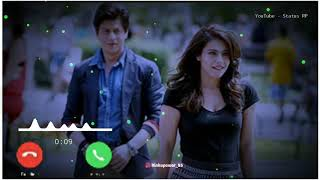 New Instrumental Ringtone || Janam Janam Song Ringtone | Shahrukh Khan and Kajol Hindi Song Ringtone