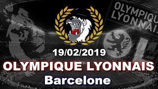 2019-02-19 Lyon-Barça (LDC)