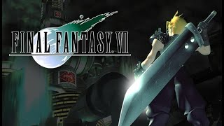 Korean Dan Live Streaming Final Fantasy VII