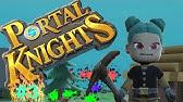 Portal Knights Season 2 Episode 2 Finding Happy Honey Bees Pet