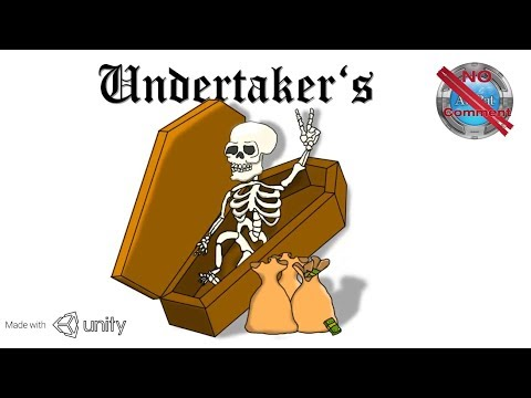 Undertaker's Gameplay no commentary  