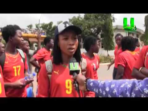 VIDEO: Black Queens protest Over Unpaid Bonuses