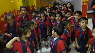 Bachpan a play school activity(6)