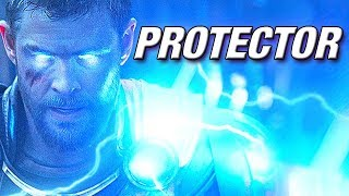 Thor - Protector (Tribute)