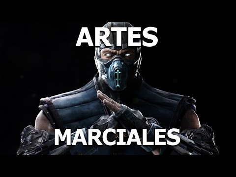 Artes Marciales más Letales del mundo, defensa personal