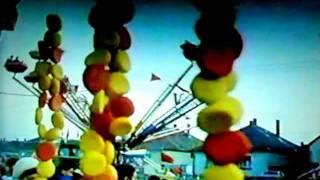 Halászi búcsú 1984 2.rész