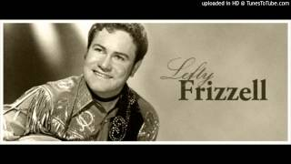 Lefty Frizzell ~ A Little Unfair YouTube Videos