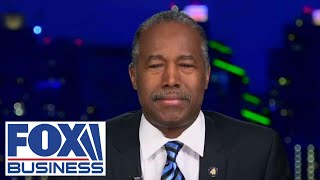 Carson calls on Congress to address what is plaguing crumbling cities