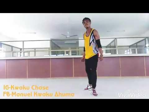 Mr Eazi ft Medikal- Tilapia (Dance Video)