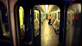 Метро  Ночовка в метро Документальный фильм