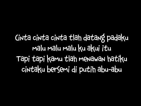 Blink lirik lagu Putih Abu2
