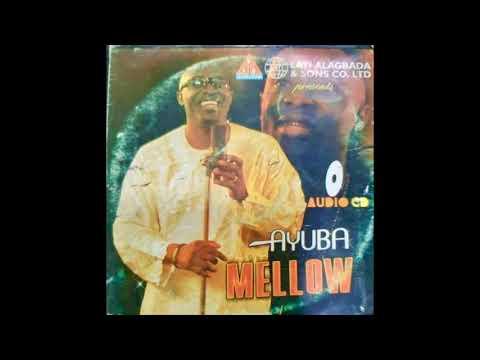Download Adewale Ayuba - Mellow (Full ALbum)