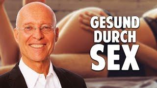 MIT SEX GESUND BLEIBEN - Rüdiger Dahlke